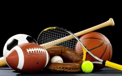 Sports: Competition Feeds My Soul