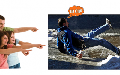 Slips, Trips, and Falls Season is Upon Us – Is Your Business Ready?